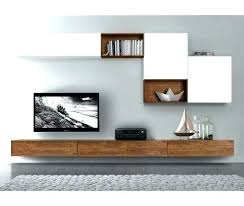 Flat Screen Tv Wall Cabinet With Doors Tv Wall Cabinet Large Size Of Rustic Handy Shelf