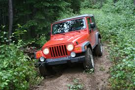 dark red jeep our favorite all time jeep wrangler trims and models autoinfluence