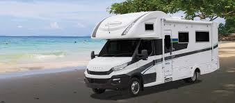 switch u2013 sunliner switch motorhome u2013 a stylish new motor home
