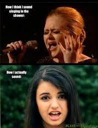 Rebecca Black Memes - rebecca black kill the hydra