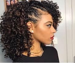 best hair for crochet styles crochet styles hairbest 25 curly crochet hair styles ideas on