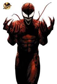 Carnage Halloween Costume Comic Renders Carnage 1509 Baka Renders Www Bakarenders