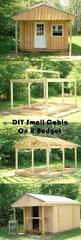How To Build A Cottage House Best 25 Building A Small House Ideas On Pinterest Small Homes
