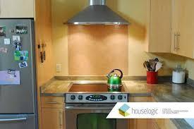 plastic kitchen backsplash 11 gorgeous ways to transform your backsplash without replacing it