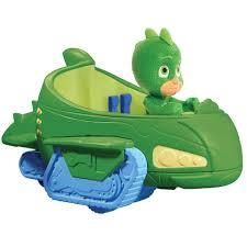 pj masks vehicle gekko gekko mobile toys
