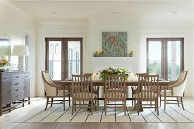 coastal dining room furniture coastal living resort
