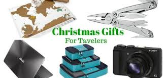 top christmas gifts for top 10 coolest christmas gifts for travelers in 2017