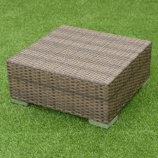 Patio Wicker Furniture Set - 4 pcs patio rattan wicker furniture set outdoor furniture sets