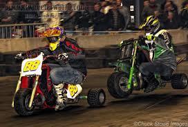 motocross races in iowa 3wheeler world battle at the barn des moines iowa flat track