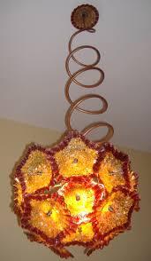 primo glassprimo glass custom hand blown glass chandeliers by