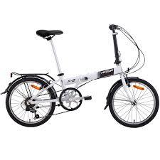 hasa f2 sram 6 speed folding bike review
