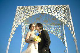 chuppah dimensions how to create your modern day chuppah betrothed