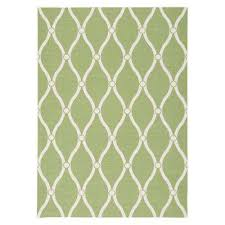 Outdoor Rug 4x6 Green 4 X 6 Outdoor Rugs Rugs The Home Depot