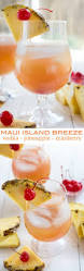 island breeze cocktail crazy for crust