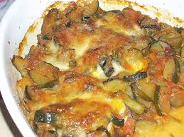 cuisine samira gratin recette de gratin de légumes d été la recette facile