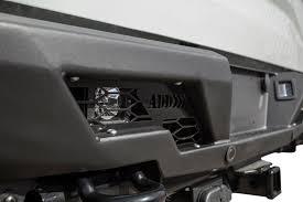 Ford Raptor White - buy 2017 2018 ford raptor stealth fighter rear bumper