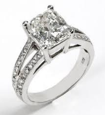 Princess Cut Diamond Wedding Rings by Cut Diamond Engagement Rings