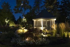 nite time decor landscape lighting design u0026 installation