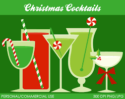 Christmas Martini Cliparts Free Download Clip Art Free Clip