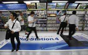 ps4 black friday deals 2014 playstation 4 console and