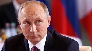 Personally by U S Officials Putin Personally Involved In U S Election Hack