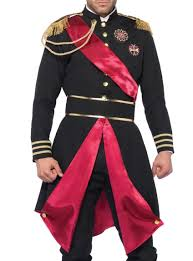 halloween army costumes men u0027s russian army officer costume men u0027s military general costume