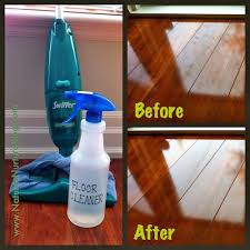 all floor cleaner vinegar and drop