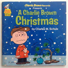 original brown christmas a brown christmas 7 vinyl record read along book