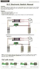 turnigy on off receiver switch rcpowers com
