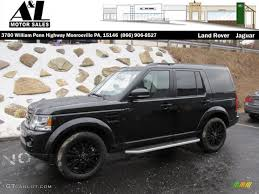 land rover lr4 2015 interior 2015 santorini black metallic land rover lr4 hse luxury 100070086