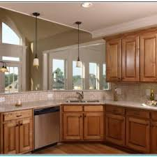 Kitchen Paint Colors With Light Oak Cabinets Definition And Why It - Kitchen designs with oak cabinets