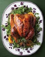 your complete gluten free thanksgiving dinner menu martha stewart