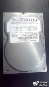 disque dur de bureau disque dur sata bureau 160gb yopougon jumia deals