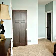 Installing Interior Doors Small Mahogany Interior Door Installing Interior Doors In