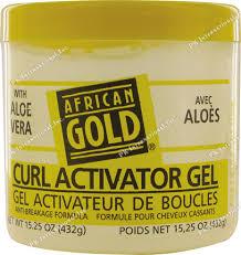 best curl activator gel for hair african gold curl activator gel 00501 15 25oz