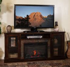 Lowes Electric Fireplace Clearance - living room diy electric fireplace tv stand cabinet with surround