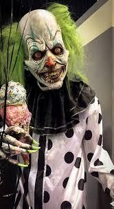 Halloween Costumes Scary Clowns 25 Scariest Clowns Ideas Halloween Clown