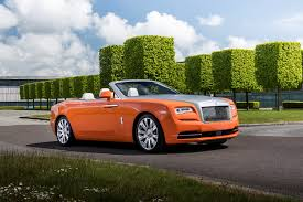 rolls royce dawn rolls royce dawn