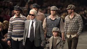 that s just not fair isle knitwear designer accuses chanel of