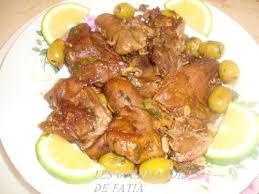 cuisiner le mouton tete de mouton au four les gourmandises de fatia