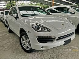 2012 porsche cayenne s porsche cayenne 2012 s hybrid 3 0 in kuala lumpur automatic suv