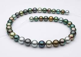 pearls necklace meaning images Tahitian pearls 3 facts you must know before you buy jpg