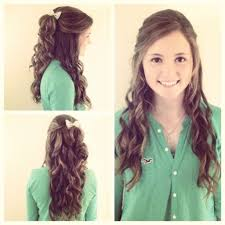 hairstyles for long hair for graduation hairstyles for long hair