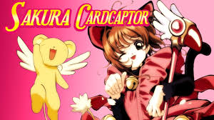 sakura card captors todas as cartas clow youtube