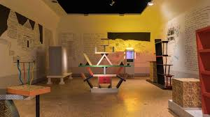Studio Home Design Gallarate by News Abet Laminati