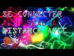 bureau distance ubuntu tuto ubuntu se connecter au bureau a distance bureau connecter