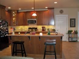 Lighting Over A Kitchen Island by Kitchen Island Single Pendant Lighting Get Inspired With Home
