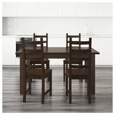 Bjursta Bar Table Pleasing Ikea Compact Dining Table With Additional Bjursta