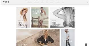 lookbook template designs to create a powerful fashion lookbook