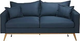 le monde du canapé canapés convertibles de chez maisons du monde profitez de